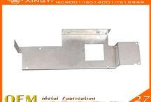 XingYi laser Cutting Products Fabrication / www.chinametalmanufacturer.com