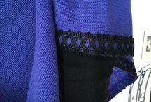 Cashmere Poncho / Poncho en cachemire personnalisé / La blogueuse The Parisienne porte l'un de nos ponchos personnalisés - Poncho Femme  http://www.theparisienne.fr/2016/03/rue-du-cachemire-personnalisez-votre-poncho/   #poncho #ponchos #fashion #mode #personnalise #personnalisation #femme
