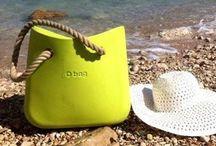 O BAG / kabelky O Bag