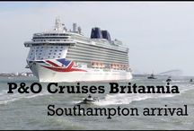 P&O Cruises / P&O Cruises including the Britannia Cruise Ship for more visit http://www.tipsfortravellers.com/pocruises