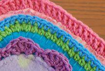 Crochet like an old lady