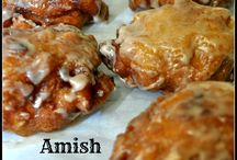 Amish Recipes / by Amanda Facey