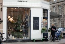 Kopenhagen Shopping
