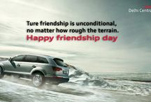 Special Occasions / Audi Delhi Central celebrates special occasions with its fans.