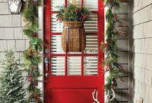 Christmas Decorating Goals