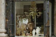 Tiendas / Shops
