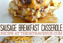 Breakfast / domesticandgeeky.com