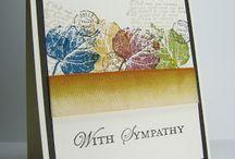 Cards-Sympathy