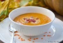 Recipes: Soups & Stews / Recipes: Soups & Stews