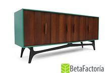kleuren meubels
