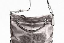 purses / by Brittany Moorhead