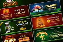 Awesome October Offers at Classicrummy / Check out why CLASSICRUMMY is absolutely awesome in OCTOBER!