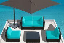Outdoor Patio / Deluxephotos features outdoor patios
