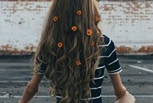 Hairstyles / Follow this board for more dreamy, crazy hairstyles!