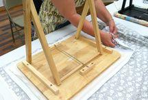 portable ironboard