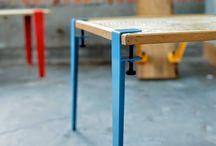pé de mesa