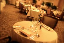 Valentines Day / Dining on Valentines Day