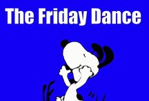 It's Friday / Celebrating Friday with Style  #itsfriday