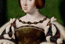 Joos van Cleve  (ca. 1485/1490 – 1540 of 1541)