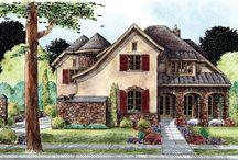 House Plans / by Megan Thompson