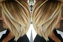 mums hair