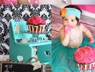 First Birthday Photo Ideas / by Amy Gregory