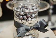 Wedding Ideas / by Damita Frye
