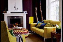 Real Estate & home decoration / Houses and gardens: interiors, home decor ideas. Photos and flip books