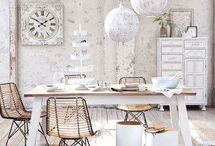 industrial shabby