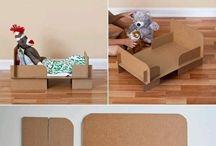 muebles de juguete martu