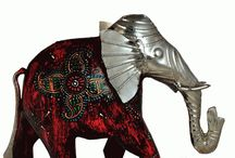 Hand Carved and Hand Painted Wood Artifacts / Explore  Hand Painted and Hand Carved artifacts made of wood from Various States of India only on Craftfurnish.