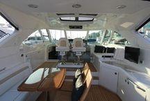 LA WOMAN 2010 54' Sea Ray