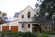 Modern Farm House / by Lara Blair