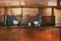 Kitchen / Kitchen inspiration