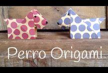 Origami. Papiroflexia