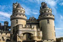 Unterwegs in Frankreich / Reiseziele und Fotos aus Frankreich