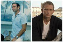 Bond Style.