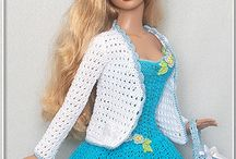 Dress of Doll