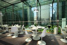 D&D Restaurants / #London #dining #restaurants #DandD #food