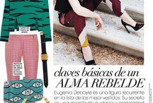 Vogue México Shoot / #Vogue #Eugenia Debayle #Thebeautyeffect Foto: #AnaLorenzana www.thebeautyeffect.com / by The Beauty Effect by Eugenia Debayle