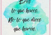 Frases.