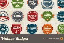 Badges & Logos