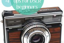 How to dslr