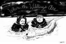 winteriscoming / by agirl_needsa_name