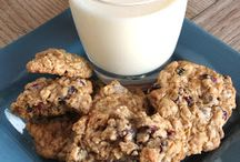 Cookies - In Erika's Kitchen / Every family needs someone to fill the cookie jar, right? These cookie recipes will give you a head start.