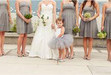Wedding Photos / by Jillian Martin