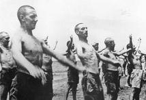 Geschiedenis Jampenkampen / over de mensen in kampen en hun hoe ze daar leefden