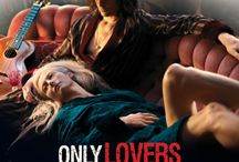 Přežijí jen milenci / Only lovers left alive   Tom Hiddleston Tilda Swinton