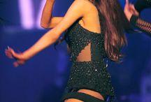 Ariana Grande - Honeymoon Tour / She´s amazing! I love her!! :3