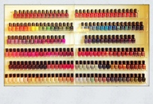 Zoya Nail Polish and Treatments